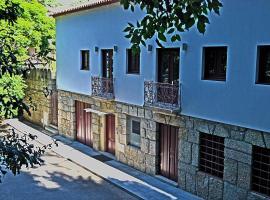 ホテル写真: Casa do Passal