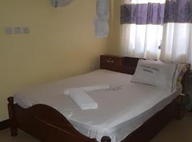 Hotel photo: Nyawato Guest House