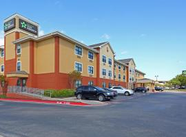 होटल की एक तस्वीर: Extended Stay America - Austin - Round Rock - South