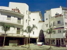 Hotel photo: Kristal