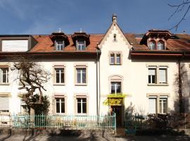 Hotel near Кёниц