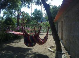 ホテル写真: Casa Cerrado do Cruzeiro