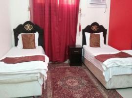 Hotel photo: Al Eairy Apartment- Hael 4