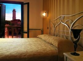 Hotel Photo: Al Soffiador