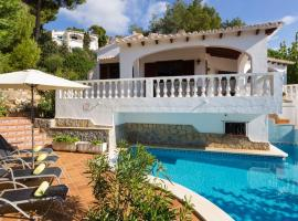 Hotel photo: Villa Luciana