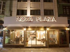 Hotel photo: Nova Plaza Taksim Square by Hotelistan