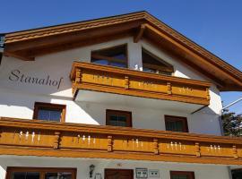 Hotel photo: Stanahof