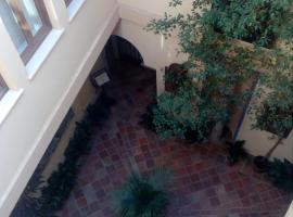 Hotel photo: Ático Las termas