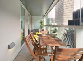 Hotel photo: Centric Apartment Gran Via 4