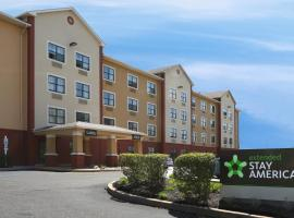 Hotel photo: Extended Stay America - Philadelphia - Airport - Tinicum Blvd.