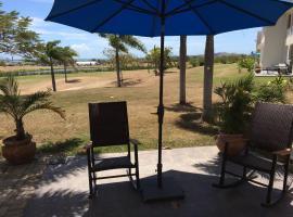 A picture of the hotel: El Legado Golf Resort
