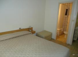 Hotel photo: Residència Restaurant Indalo