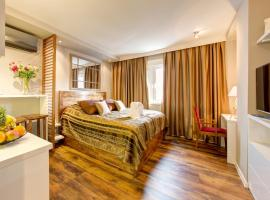 Hotel photo: Luxury Studio Yasmine