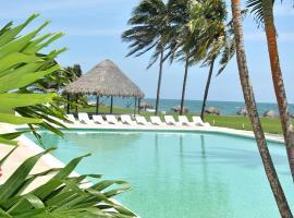 Hotel photo: Hotel Boca de Ovejas