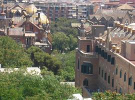 Hotel Photo: Hotel Aristol - Sagrada Familia