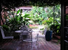 Hotel Photo: Casa Colonial SPS
