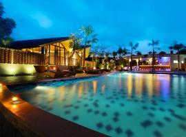 Hotel photo: Agata Resort Nusa Dua
