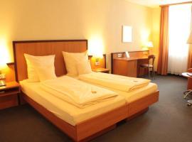 Hotel Photo: Hotel Blauer Wolf