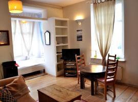 Hotel photo: Sun Apartments