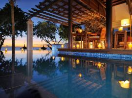 A picture of the hotel: Angsana Balaclava Mauritius