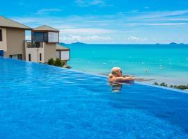 Hotel Photo: Pinnacles Resort
