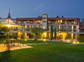 A picture of the hotel: Cà dell'Orto Apartments
