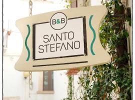 酒店照片: Santo Stefano