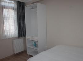 รูปภาพของโรงแรม: Hane Apartman