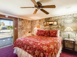 Hotel photo: Shady Oaks Country Inn
