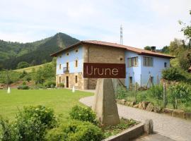 Hotel photo: Hotel Urune