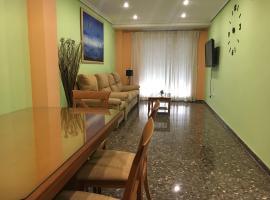Hotel fotoğraf: Apartament Magnífico