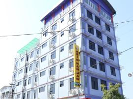 Hotel near Monywa