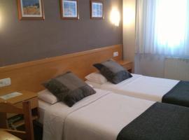 Hotel photo: Hotel Costa Verde