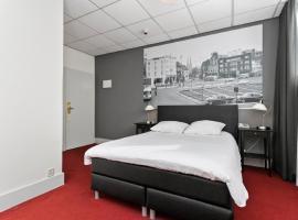 Hotel Photo: Crown Inn