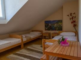 Hotel near Konjic