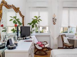 Hotel photo: Aida Studio