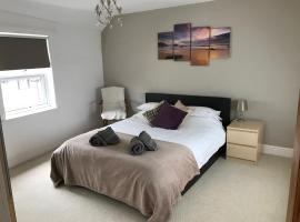 Hotel photo: River Exe Apartment