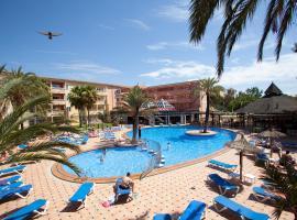 Hotelfotos: Aparthotel Aquasol