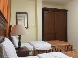 Hotel photo: Cleopetra Hotel