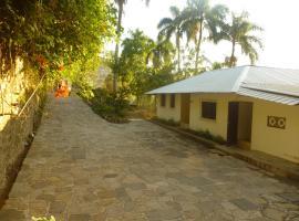 Фотографія готелю: Grenique Guest House