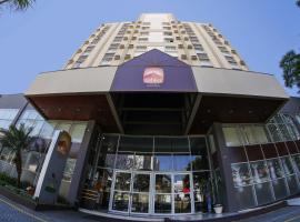 Hotel near Guarulhos