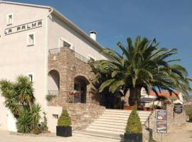 Hotel Photo: Hôtel la Palma