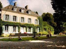 Photo de l'hôtel: Chateau de Memanat