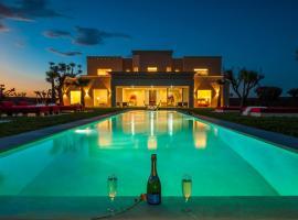 Hotel photo: Villa Ramses