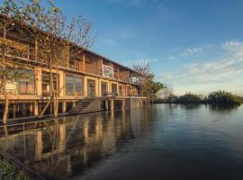 Hotel photo: C Beyond Nilaweli