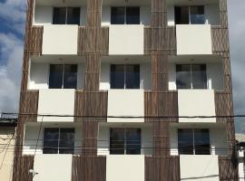 Fotos de Hotel: Hotel Villa Blanca