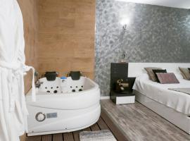 Hotel photo: Habitaciones Premium Finca la Casona