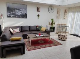 Hotel photo: Join &Enjoy accommodation