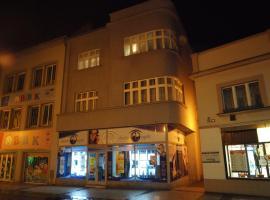 Hotel Photo: Apartmány Rossa