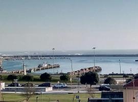 Hotel photo: Harbour Views Penthouse
